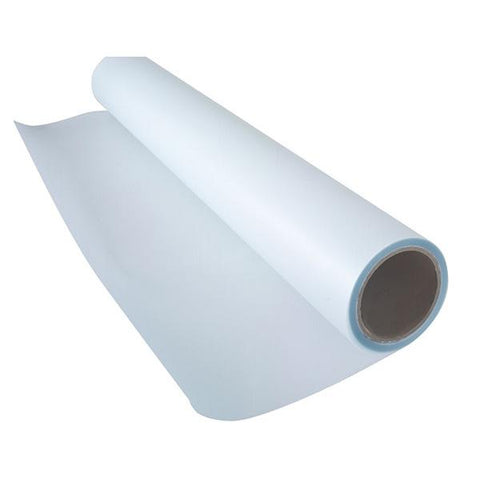 Oce 4 mil Clear Polyester Engineering Film - 44540