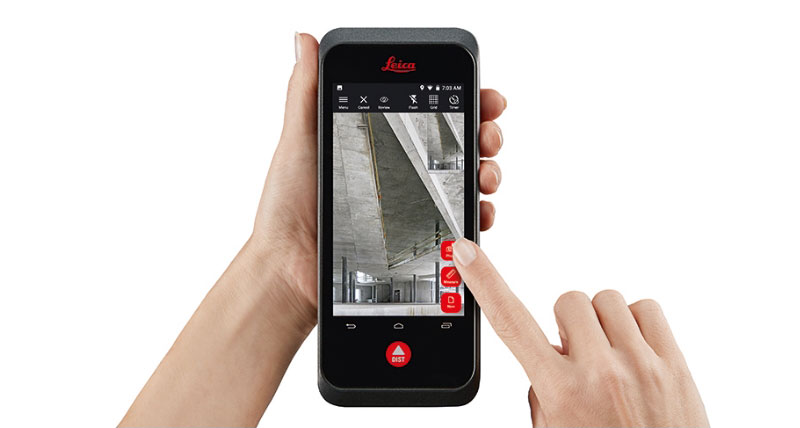 Leica BLK3D Imager & Digital Measurement Tool
