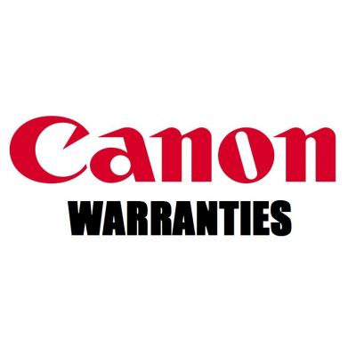 Canon iPF770 Printer 2-Year eCarePAK - Extended Warranty