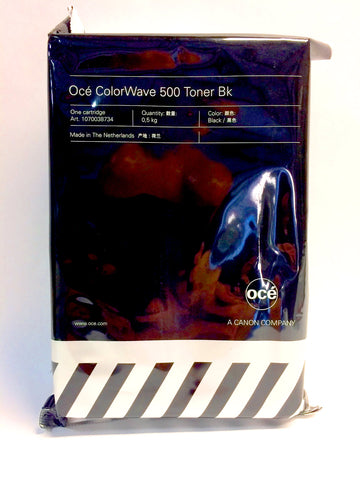 Oce Toner Pearls for ColorWave 500
