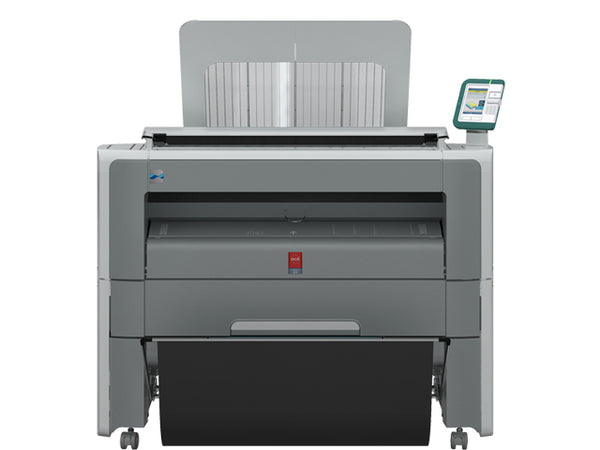 Oce PlotWave 345 - 36 Inch - LED Toner Plotter w/ Color Scanner - {product-type} - 1500C001A