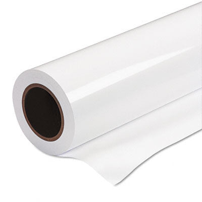 Oce 4 mil White Opaque Polyester Engineering Film - 44543