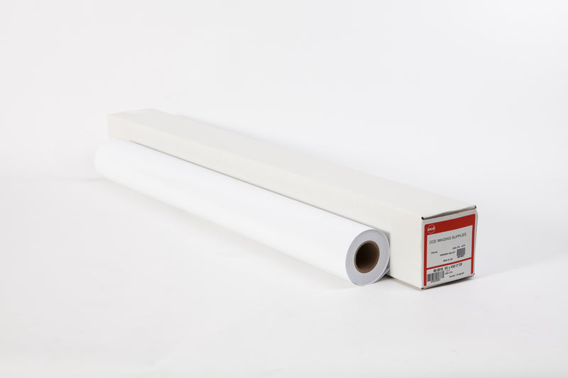 Canon 20# Inkjet Bond - Check Plot - 2 inch core - 8650000045 - TAVCO