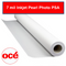 Oce 7 mil Inkjet Pearl Photo Paper with Adhesive - PH7PS