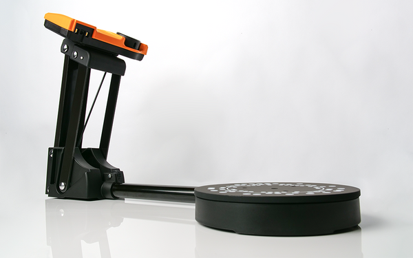 SOL Desktop 3D Scanner by Scan Dimension