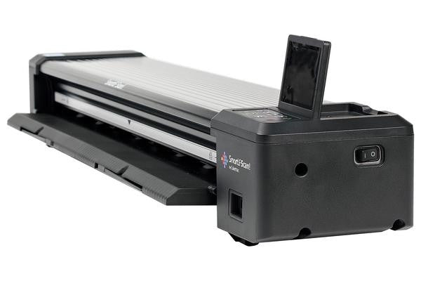 Colortrac SmartLF Scan - Portable Large Format Scanner