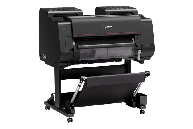 Canon iPF PRO 2100 - 24-inch - Graphics & Photo Printer - {product-type} - 3867C002AA
