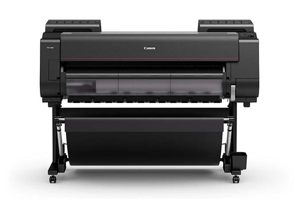 Canon iPF PRO 4100 - 44-inch - Graphics & Photo Printer (12 color)