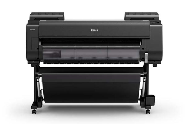 Canon iPF PRO 4100S - 44-inch - Sign & Poster Printer (8 color) - {product-type} - 3873C002AA