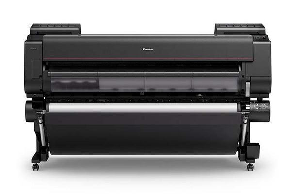 Canon iPF PRO 6100 - 60-inch - Graphics & Photo Printer (12 color) - {product-type} - 3871C005AA