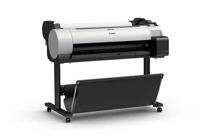 Canon iPF TA-30 - 36 Inch - BASIC CAD & Office Printer