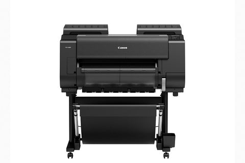 Canon iPF PRO 2000 - 24-inch - Graphics & Photo Printer - {product-type} - 1124C002AA