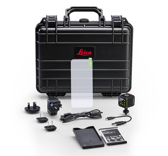 Leica BLK3D Mission Kit