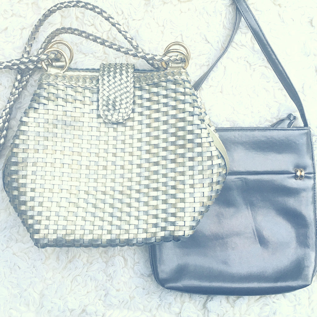 Vintage Handbags for Not Your Mama's Vintage by Create.Restore