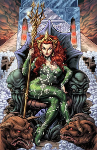 Ghostbusters: Queen Mera