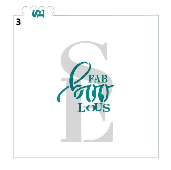 Fab BOO lous #1 - #3 Bundle Digital Design