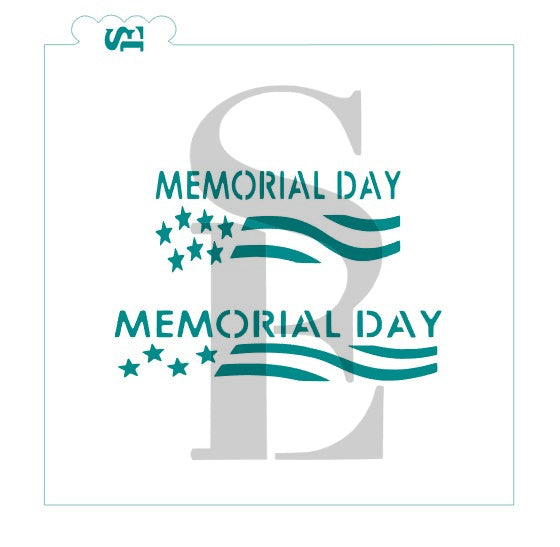 50% OFF! Memorial Day Patriotic Jumbo Bundle Digital Designs