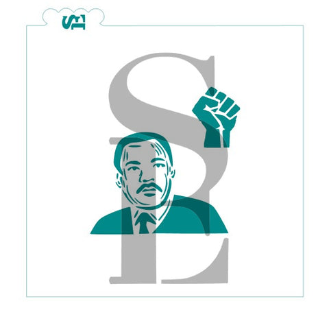 Dr. Martin Luther King Jr. Digital Design