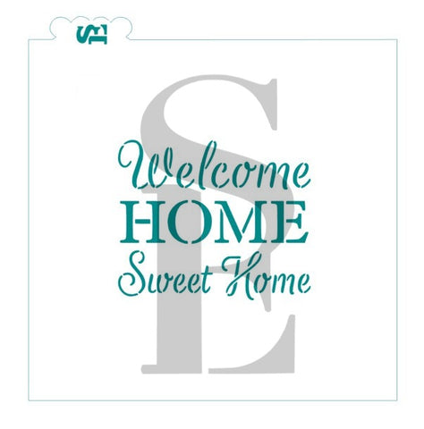Welcome Home Sweet Home Sentiment