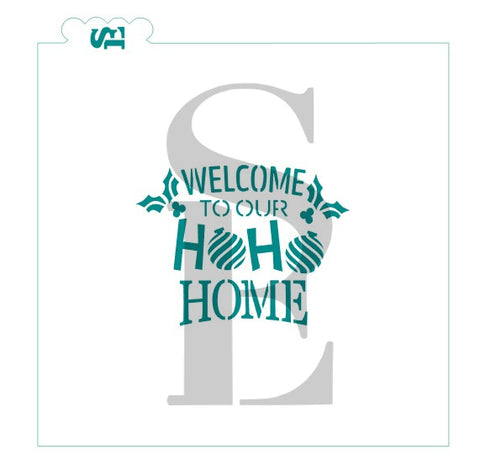 Welcome to our Ho! Ho! Home Digital Design