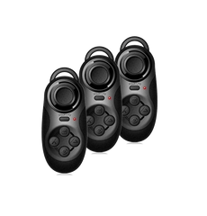 VR Headset Controller