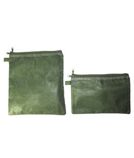 Fabia Double Sided Pouch