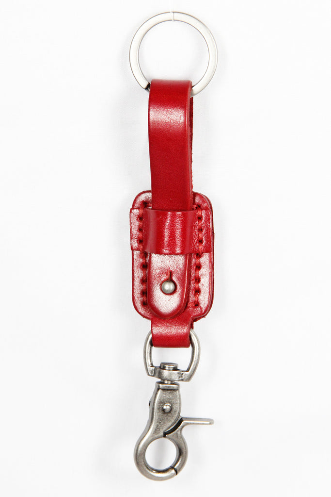 Amato Keychain with Hook