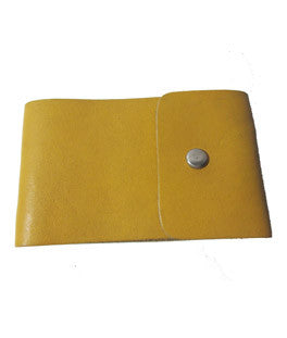 Zao Card Case
