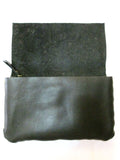 Rocco Handstitched Clutch
