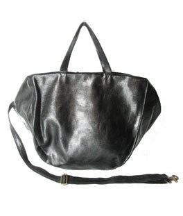 Zagora Leather Bag