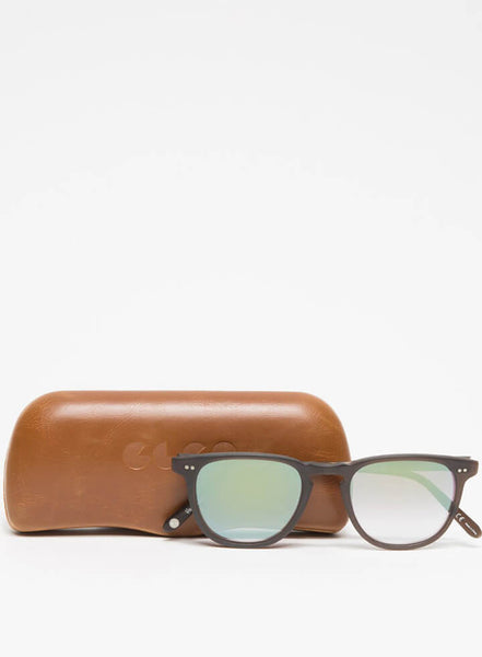 Cateye Cactus Sunglasses