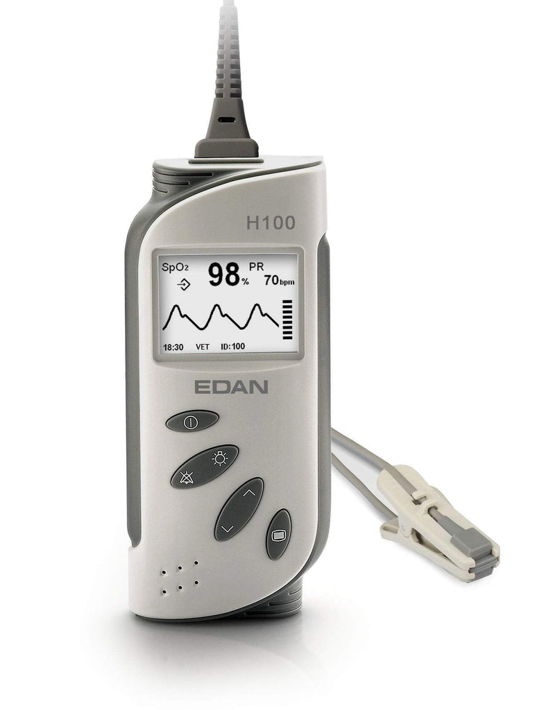 Pulse Oximeter for Vets