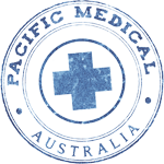 Pacific Medical Examinations Tables, pacific medical Examination tables, X-Ray Viewers, Stainless steel trolleys, gas lift stools, massage tables, gynaecological chairs, podiatry chairs,