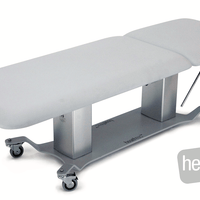 Evolution 2 Exam table can be laid flat
