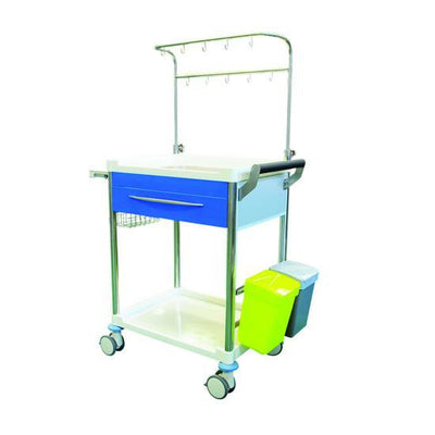 Infusion Medical Cart from InterAktiv Health