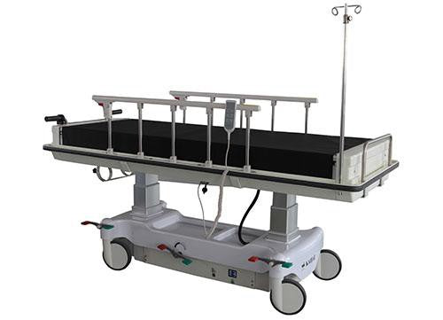 i-Transfer PATIENT TRANSFER TROLLEY