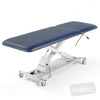 electric height adjustable 2 section treatment table, examination tables,doctors tables, GP table, electric adjustable