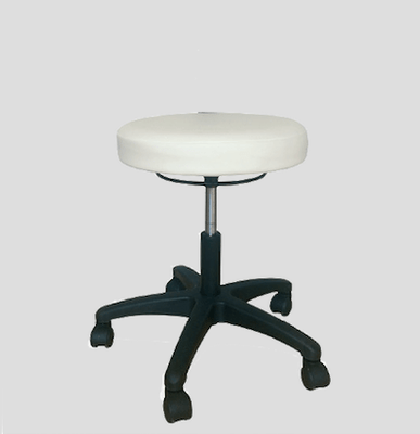 White Gas Lift stools for beauty therapy or dental profession
