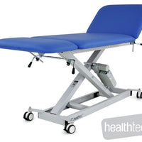 healthtec Lynx electric height adjustable Ultrasound Scanning Bed