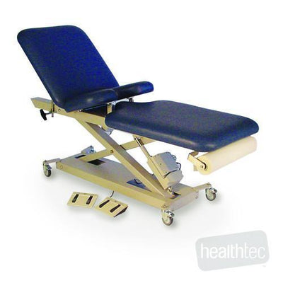 Gynae Examination Table-SX-Healthtec-InterAktiv Health