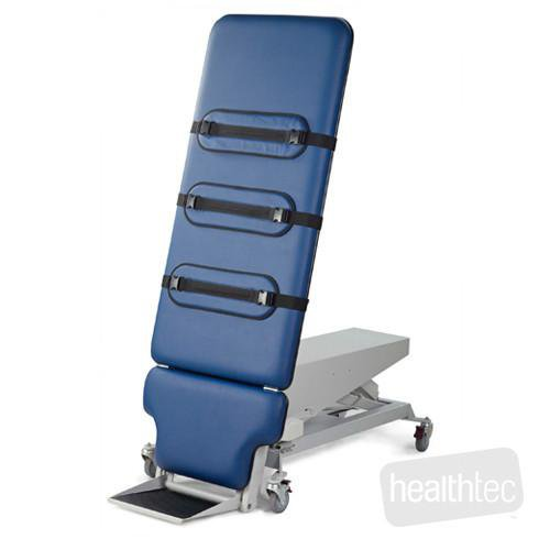 Tilt Table-Healthtec-InterAktiv Health