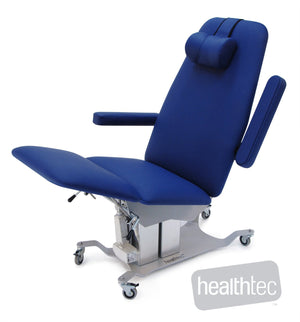 Podiatry- Evolution Chair-Healthtec-InterAktiv Health