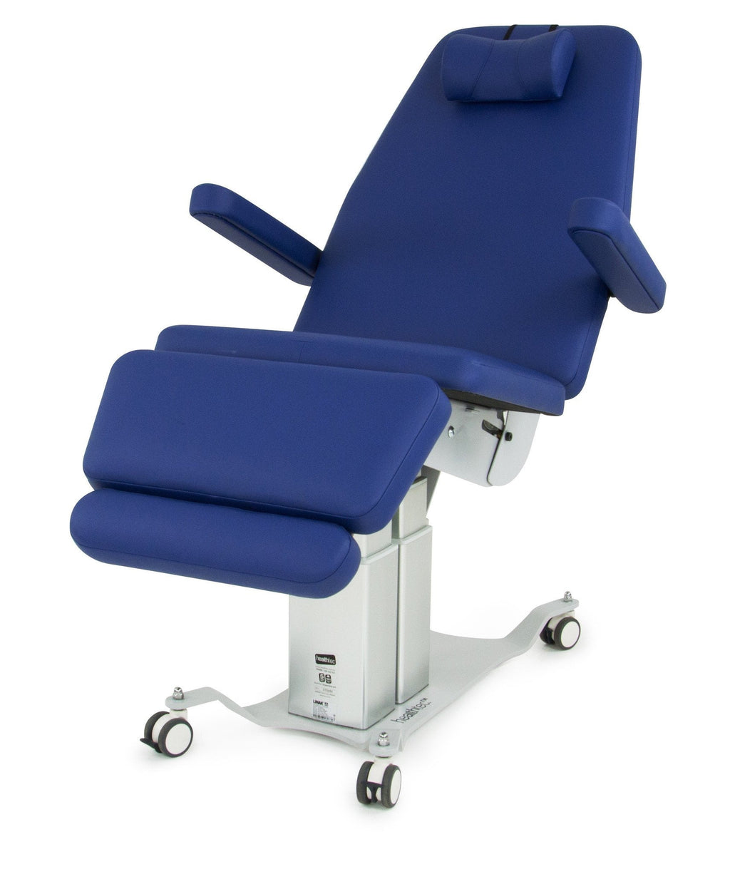 Procedure/Biopsy -Evolution Procedure Chair-Heathtec-InterAktiv Health