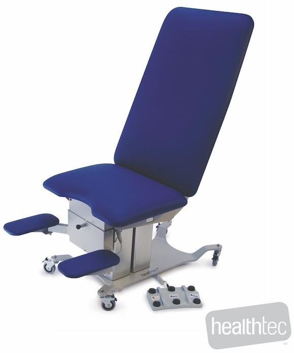 Healthtec EVO Gynaecological Chair