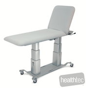 Evolution 2 Examination Table with manually adjustable Back rest