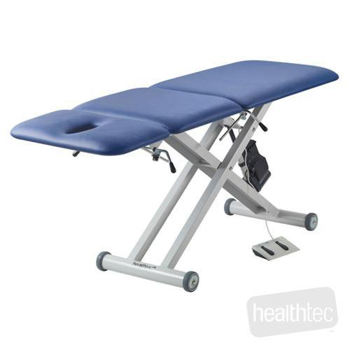 Treatment table- SC series-Healthtec-InterAktiv Health