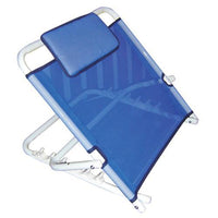 PORTABLE BACK REST WITH FOUR POSITIONS AT INTERATKIV HEALTH