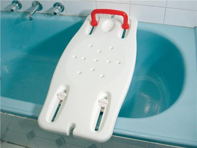 STANDARD BATH BOARD WITH HANDLE AT INTERAKTIV HEALTH