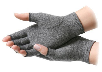 compression gloves, IMAK Arthritis Gloves