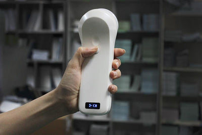 InterAktiv Scan WiFi Bladder Scanner